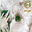 R0022แหวนหัวหยก nephriteTian Biyu สีเขียวจักรพรรดิ์ thumbnail 1