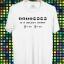 BP212 เสื้อยืด Contra x30 2 Players