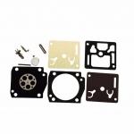 Carburetor Carb Rebuild Kit Zama RB-101 For Dolmar PS630 PS6400 PS7300 PS7900 Chainsaw C3M-DM11 C3M-DM12