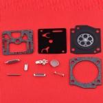 Whole sale Carburetor Carb Kit For Zama RB-163 RB163 C3-EL42 Fit Husqvarna 357 357XP 359 Chainsaw