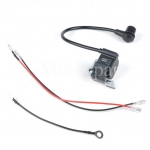 Ignition Coil Module For Stihl MS210 MS230 MS250 021 023 025 Chainsaw 0000 400 1306 Ignition coil with 2 x installation wire