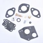 For Briggs & Stratton 495606 494624 Carburetor Rebuild Repair Overhaul kit Fit 3-5HP Horizontal Engines