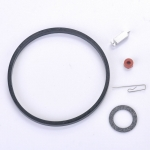 Inlet Needle Carburetor Carb Float Valve Kit For Tecumseh 631021, 631021A, 631021B OH195, OHH, OHM120 and OVRM120