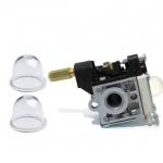 Trimmer parts for Zama RBK75 Carburetor Primer Bulb For Echo HC-200 SRM-210 SRM-211 PE-200 # A021000740