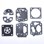 New Kawasaki TH48 Carburetor Gasket & Diaphragm Kit For Shindaiwa B530 C250 C260 LE250 LE260 T260 T260B T261