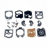 Chainsaw Carburetor Kit Diaphragm For WALBRO K10-WAT WA & WT SERIES STIHL McCulloch Husqvarna Ryobi Echo