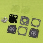 New Arrival string trimmer parts for Homelite Ryobi Blower Trimmer Zama Carb Carburetor Rebuild Repair Kit RB-29 New fast ship