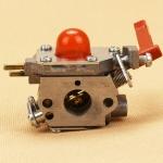 New Carburetor For Poulan 585345913 Trimmer Carb ZAMA C1U-W50A W50