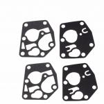 2sets Carburetor Carb Diaphram Gasket Kit For Briggs & Stratton 495770 795083 5083 Craftsman SPM214686423