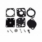 Carburetor Carb kit for zama rb-97 REBUILD REPAIR CARBURETOR Cutter Trimmer Parts RB 97 C1Q-S72 C1Q-S110 C1Q-S110A