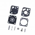 C1U-K54A Carburetor Carb Repair Kit For 12520011823 12520005360 Mantis Tiller Cultivators Gasoline petrol Engine