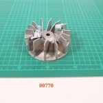 พัดลม+จานไฟ BT cs1500/cs2500