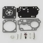 Carburetor Carb Repair Rebuild kit For C1M-W44 RB168 RB-168 ZAMA Poulan