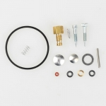 Carb Carburetor Overhaul Repair Rebuild Kit For Tecumseh HM70 HM80 HM100 VH100 632347 632622 Snow Blower