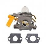 Carburetor Carb For Homelite Trimmer Brushcutter ZAMA C1U-H60 308054003 308054028 985624001 3074504 Screwdriver