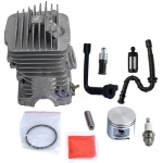 Chainsaw Parts for Stihl 029 039 MS290 MS310 MS390 of Cylinder Piston Kits Oil Fuel Line Filter