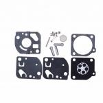 RB-48 Zama Carburetor Carb Gasket & Diaphragm Rebuild /Repair kit for C1U-K28 C1U-K36 C1U-M29 28cc & 32cc String Trimmers