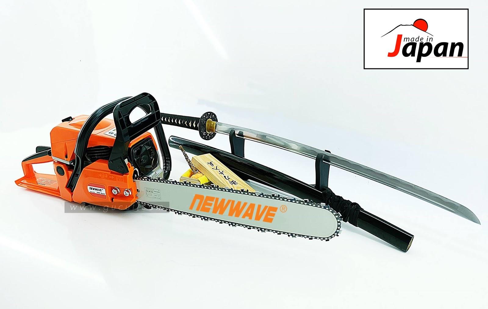 Newwave 7800 super